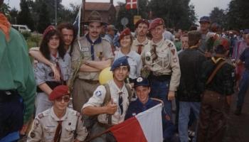 Holandia 13-27.07.1991