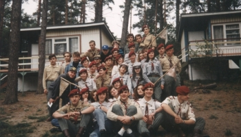 Jesienna Gra Polowa-1-3.10.1993