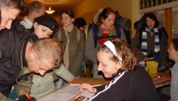 Jesienna Gra Polowa 2004