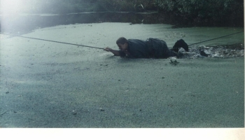 Jesienna Gra Polowa 30.09-2.10.1994