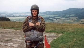 Kurs Działań Specjalnych w Jerzowie Sudeckim 2000