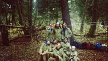 Mała Wyprawa Czerwonych Beretów 4-6.05.2001
