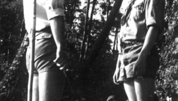 nadanie imienia gen. St. Sosabowskiego i proporca-25.06.1983