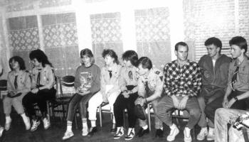 Różne 1988-1989