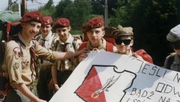 Różne 1990-1992