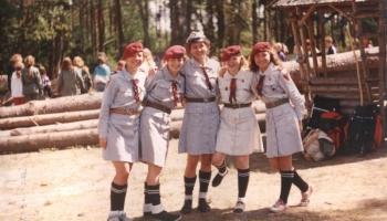 Różne 1993-1995