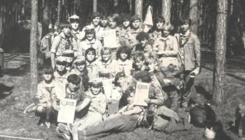 Strefowe manewry techniczno-obronne-7-9.06.1984
