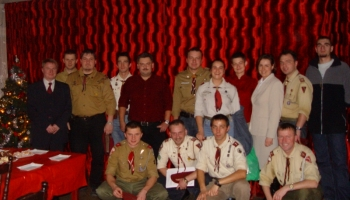 wigilia 13.12.2003