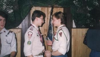 Wigilia 1991