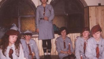 Wigilia 1992