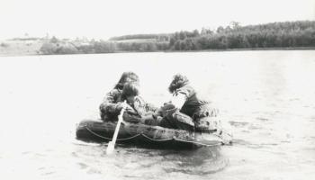 XVI Wiosenna Wyprawa Czerwonych Beretów 25-27.05.1990