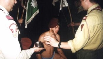 XXIII Wiosenna Wyprawa Czerwonych Beretów 1997
