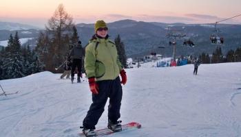 Zimowisko 2010