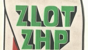 Zlot Grunwaldzki 1988