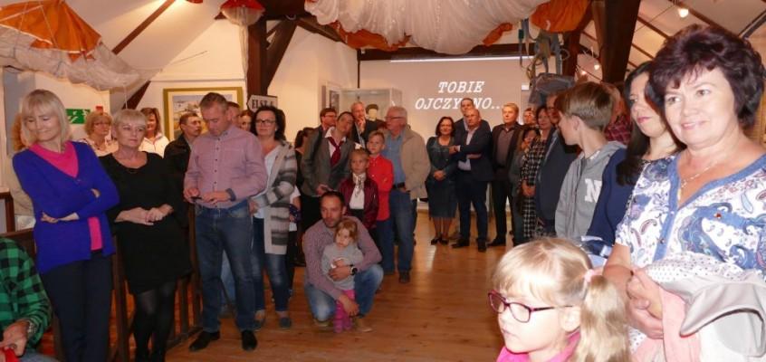 Wystawa w Muzeum w Lęborku o gen. Sosabowskim