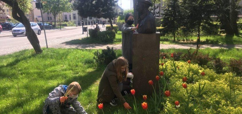 128 rocznica urodzin generała Sosabowskiego – 8.05.2020r.