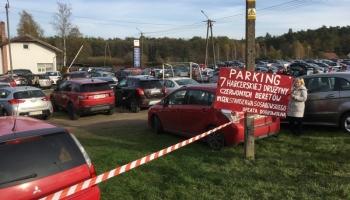 Akcja Parking 2019
