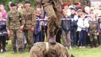 Harcerski Festyn Rodzinny 2000
