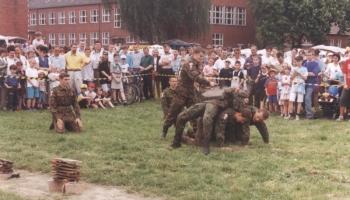 Harcerski Festyn Rodzinny 29.05.1999