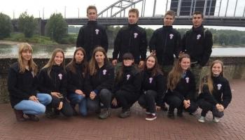 Holandia 2015r. 71. Rocznica Bitwy pod Arnhem