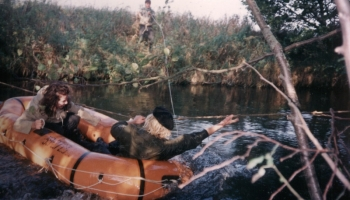 Jesienna Gra Polowa 11-13.10.1991
