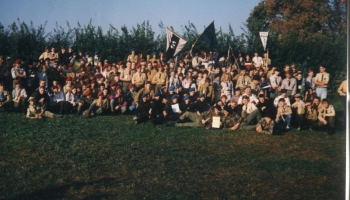 Jesienna Gra Polowa 4-6.10.1996