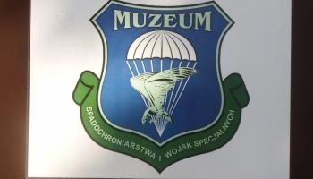 Odwiedziny w Muzeum Spadochroniarstwa w Wiśle
