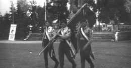 Hsrcerski Start w Słupsku 1987