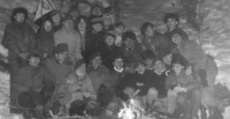 Zobowiazanie instruktorskie Blachy i A. Lejka-styczeń 1986