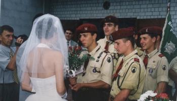 Ślub dh. Soni i Tomka