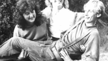Szklana Huta 1988