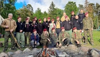 XLVI Wiosenna Wyprawa Czerwonych Beretów