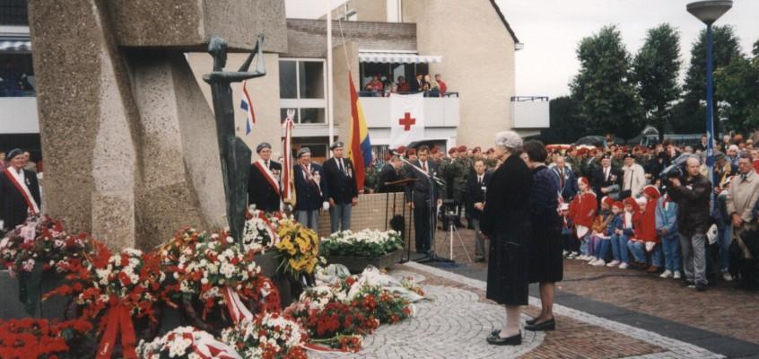 Wyjazd do Holandii na obchody 70 Rocznicy Bitwy pod Arnhem